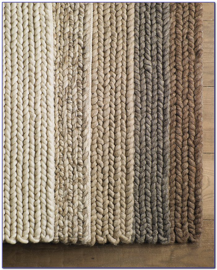 Braided Wool Rugs Capel
