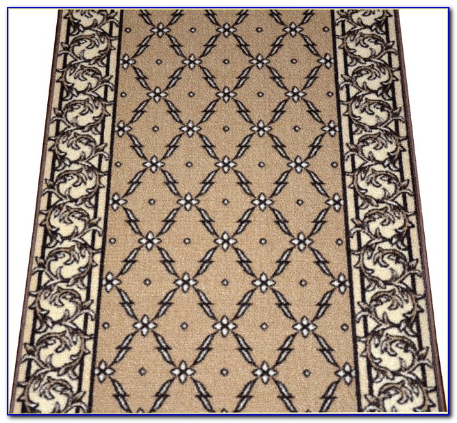 Carpet Runners By The Foot Canada Rugs Home Design