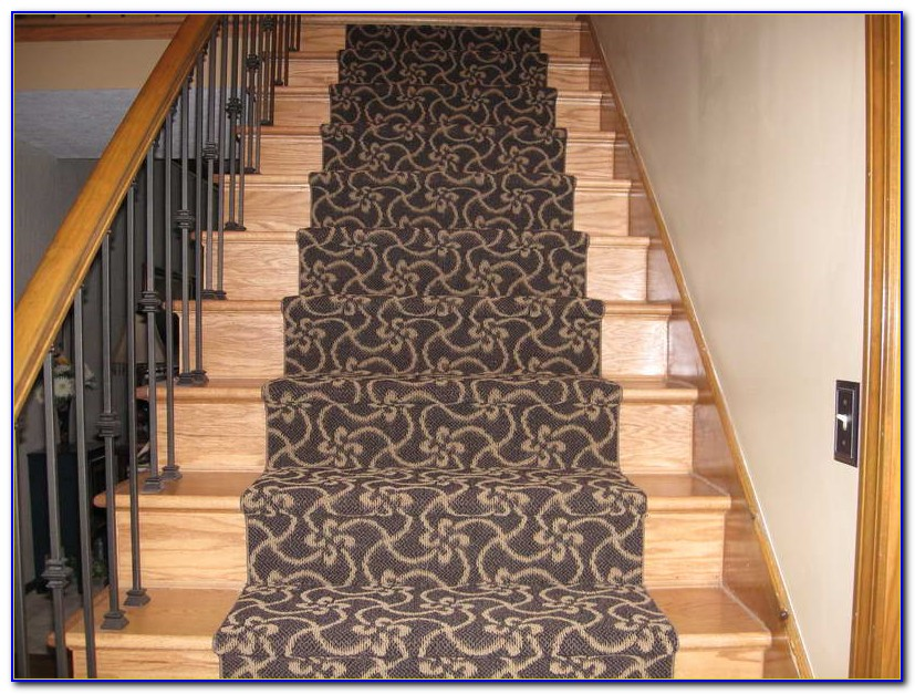 Carpet Runners By The Foot For Stairs Rugs Home Design