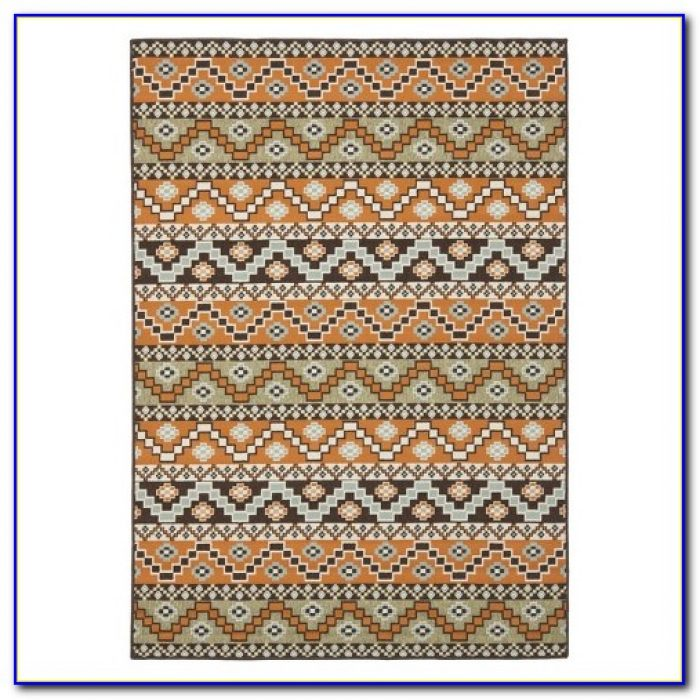 Target Indoor Outdoor Chevron Rug Rugs Home Design