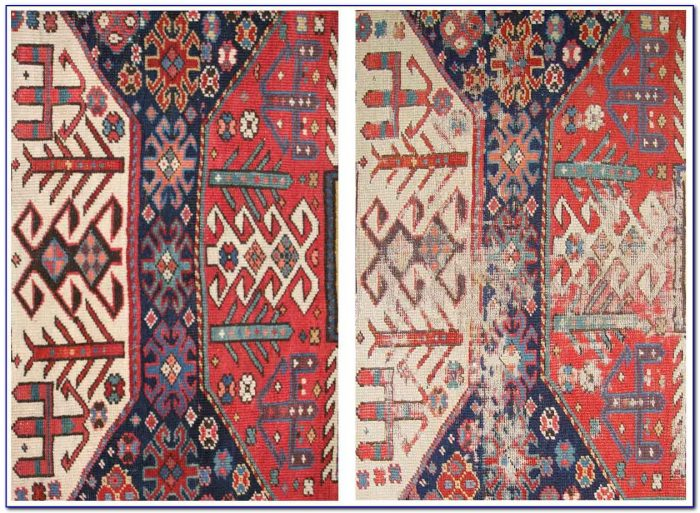 Cleaning Silk Oriental Rugs