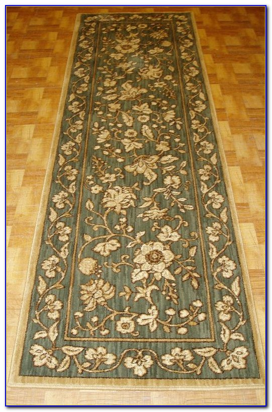 Coordinating Area Rugs And Runners