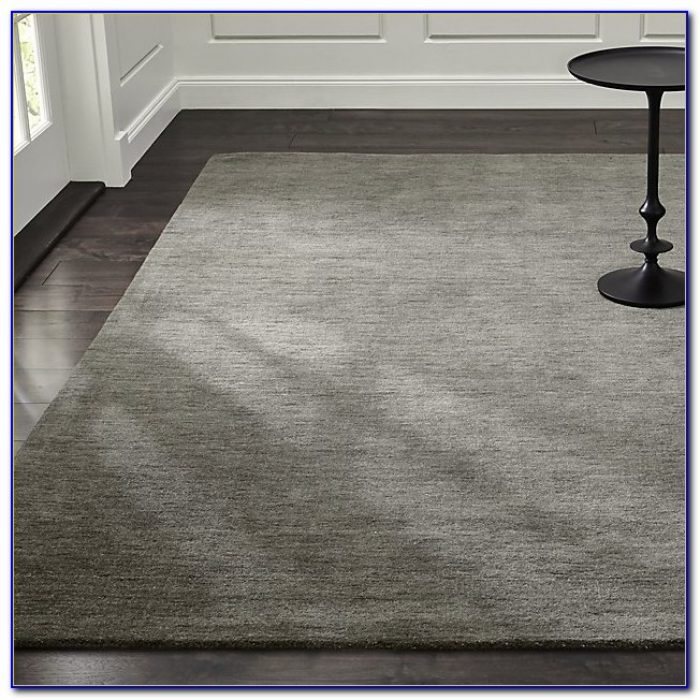 Crate And Barrel Sisal Area Rug