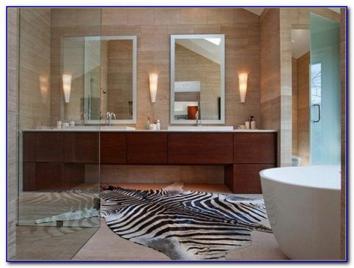 Extra Large Round Bathroom Rugs