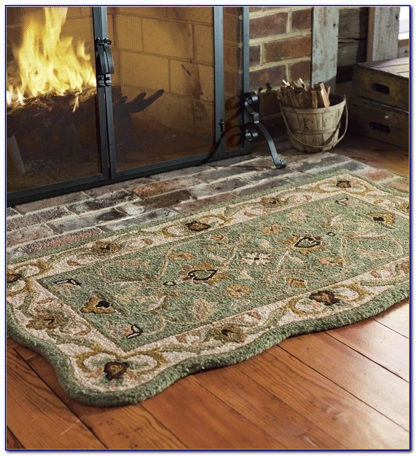 Fireplace Rug Fire Resistant: Fiberglass Hearth Rugs Fire Resistant