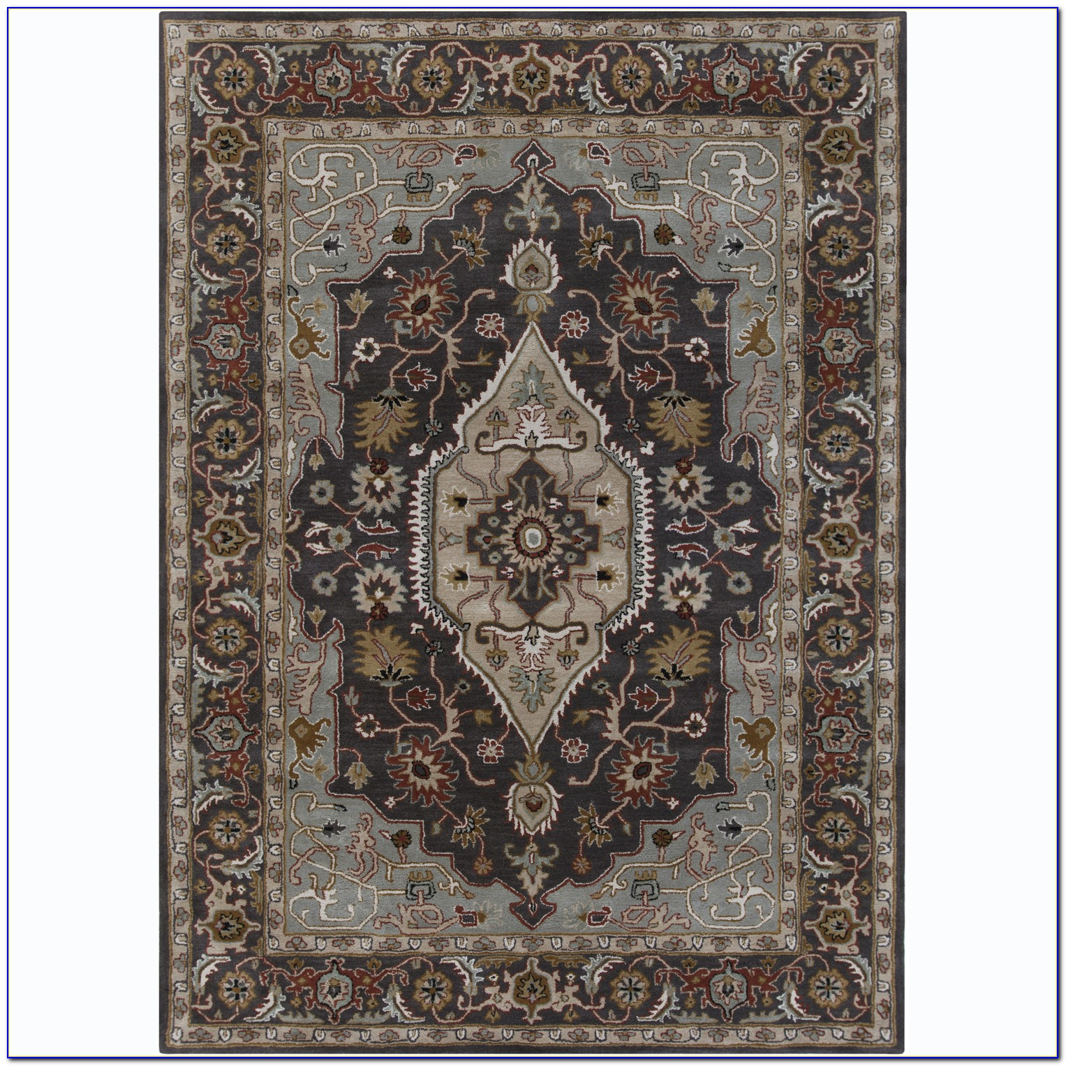 Hand Tufted Rug Definition