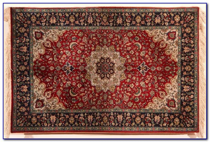 How To Clean A Handmade Persian Rug