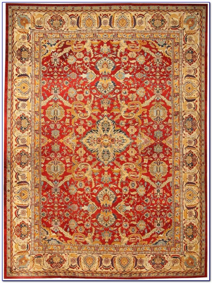 How To Clean A Real Persian Rug Rugs Home Design Ideas