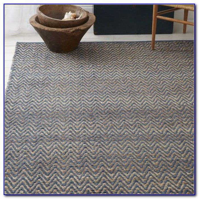 Jute Chenille Rug Cleaning