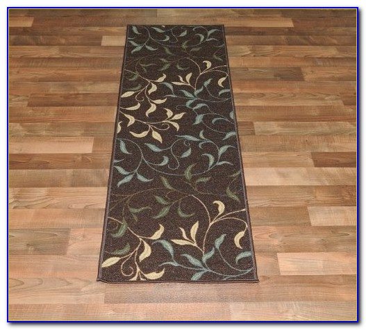 Kitchen Rugs With Rubber Backing