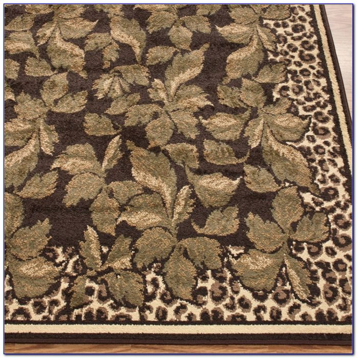 Leopard Print Rugs Uk Rugs Home Design Ideas