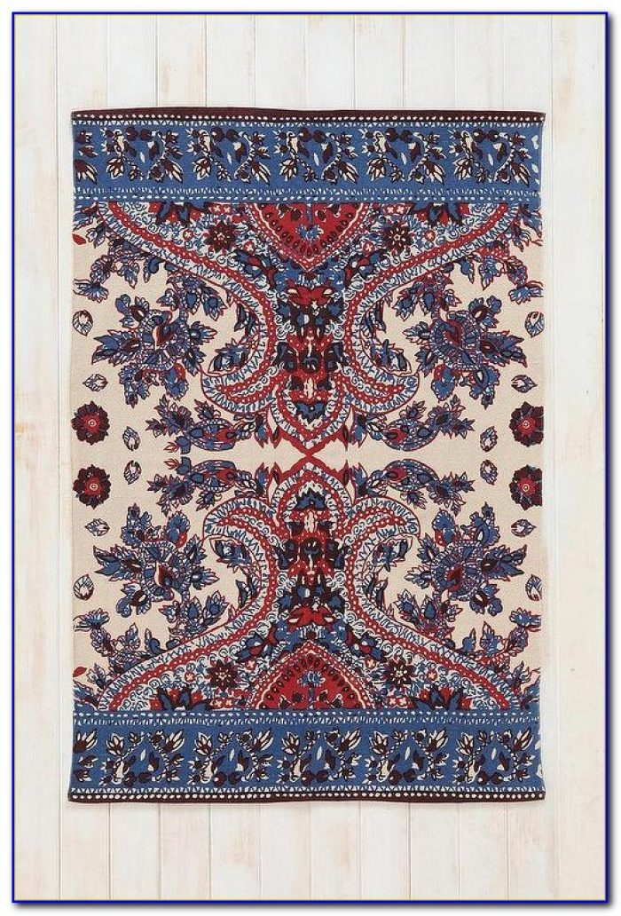 Magical Thinking Brand Rugs