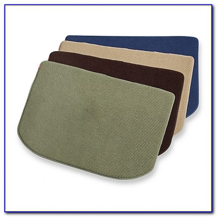 Memory Foam Kitchen Mat Canada