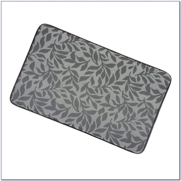 Memory Foam Kitchen Mat Runner