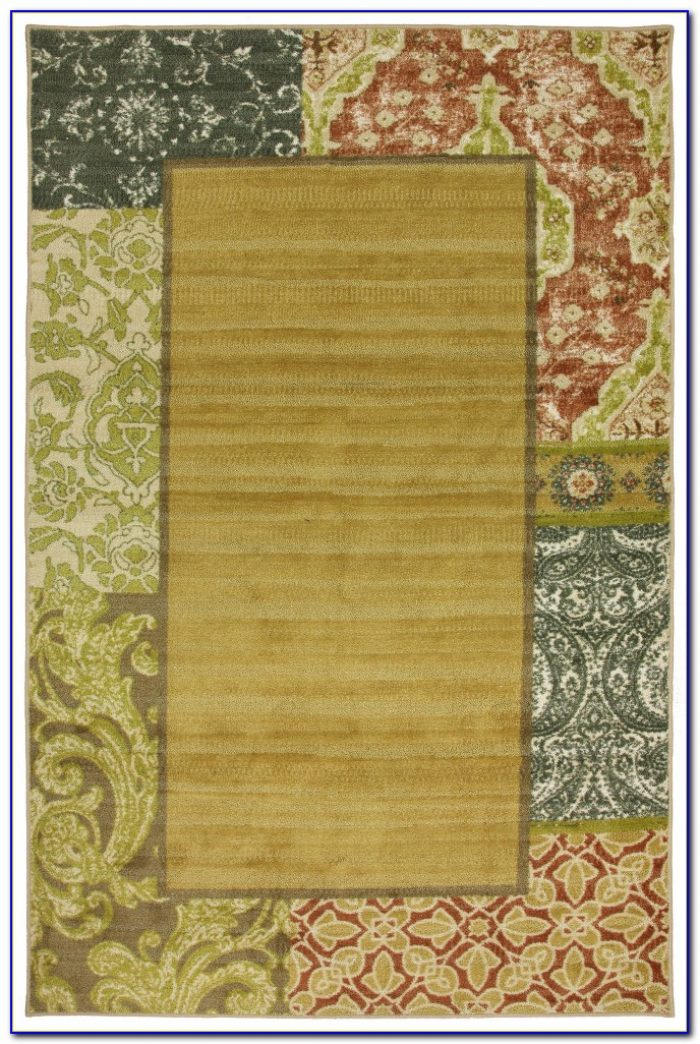 Mohawk Home Area Rug 8 215 10 Rugs Home Design Ideas