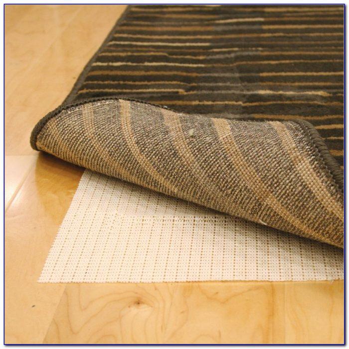Denim Rag Rug Instructions