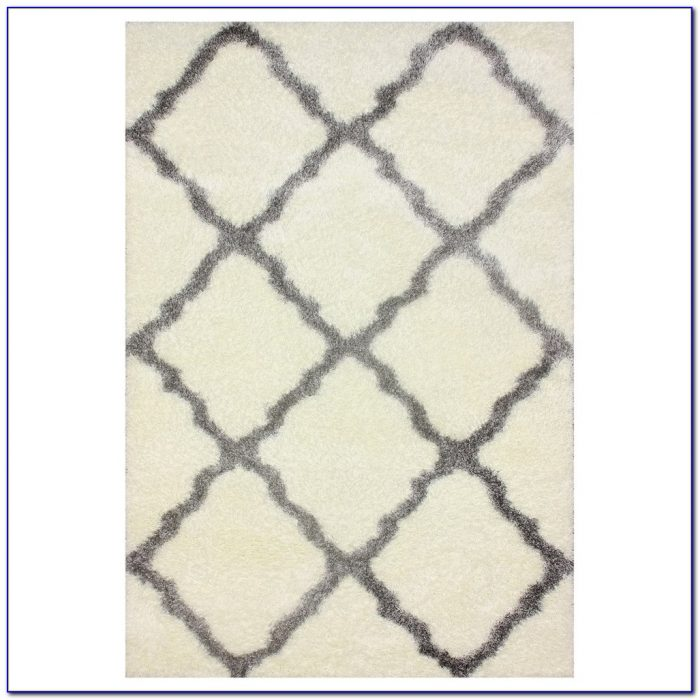 Moroccan Pattern Area Rugs