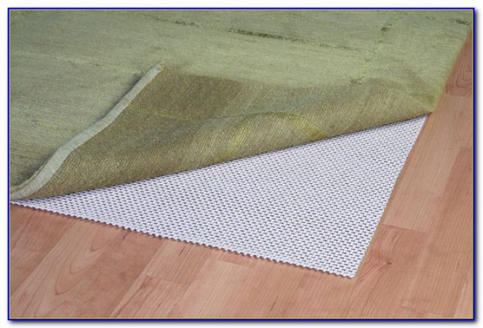 Natural Rubber Rug Pad For Hard Floors