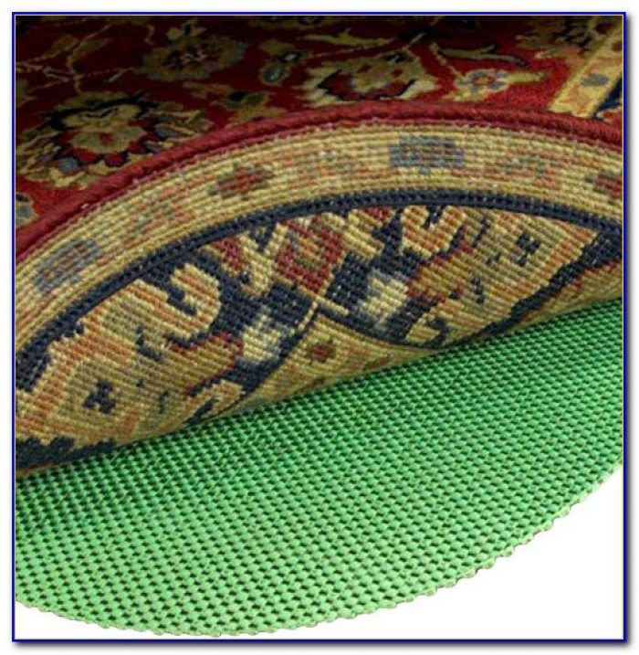 Natural Rubber Rug Pad Uk