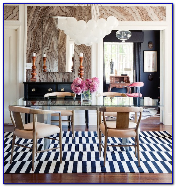 Navy Blue And White Striped Rug Uk Rugs Home Design Ideas