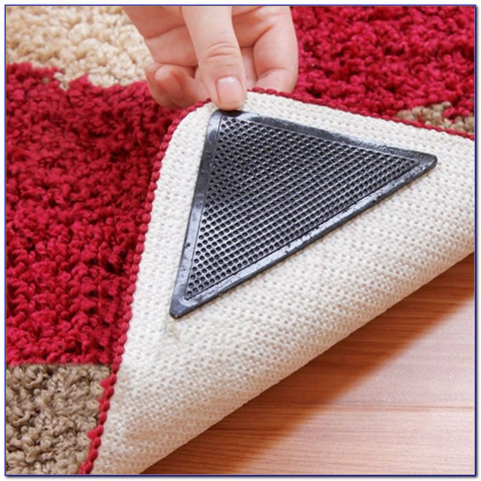 Non Slip Rug Pad 3 215 5 Rugs Home Design Ideas