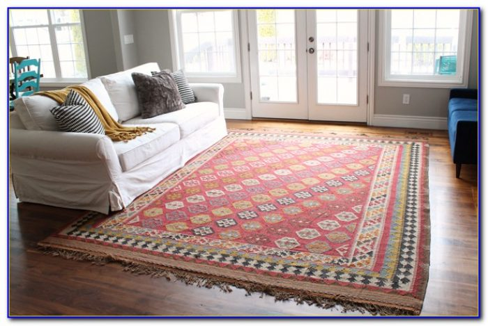 Non Slip Rug Pads For Wood Floors