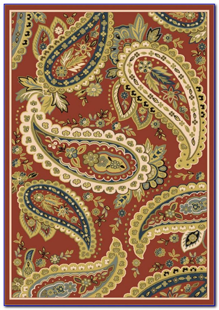 9 12 paisley area rugs rugs home design ideas for Paisley house