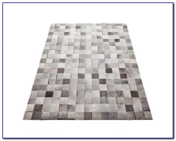 Patchwork Cowhide Rugs Nz