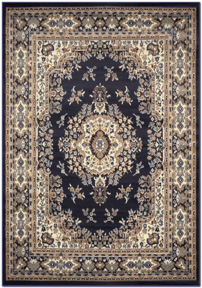 Persian Area Rugs 9x12