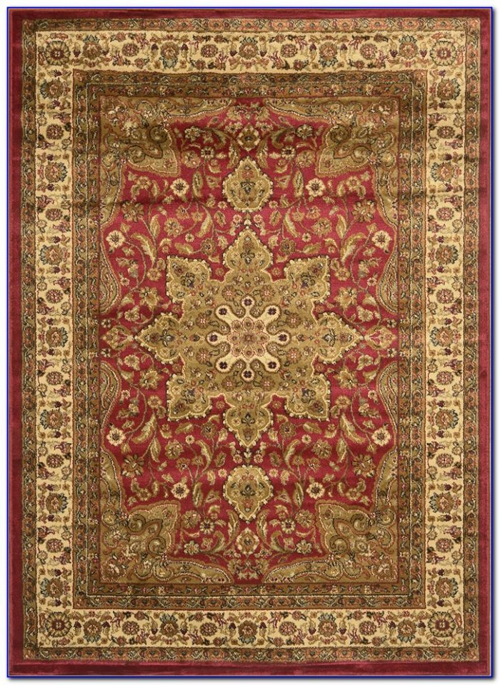 Persian Area Rugs Llc