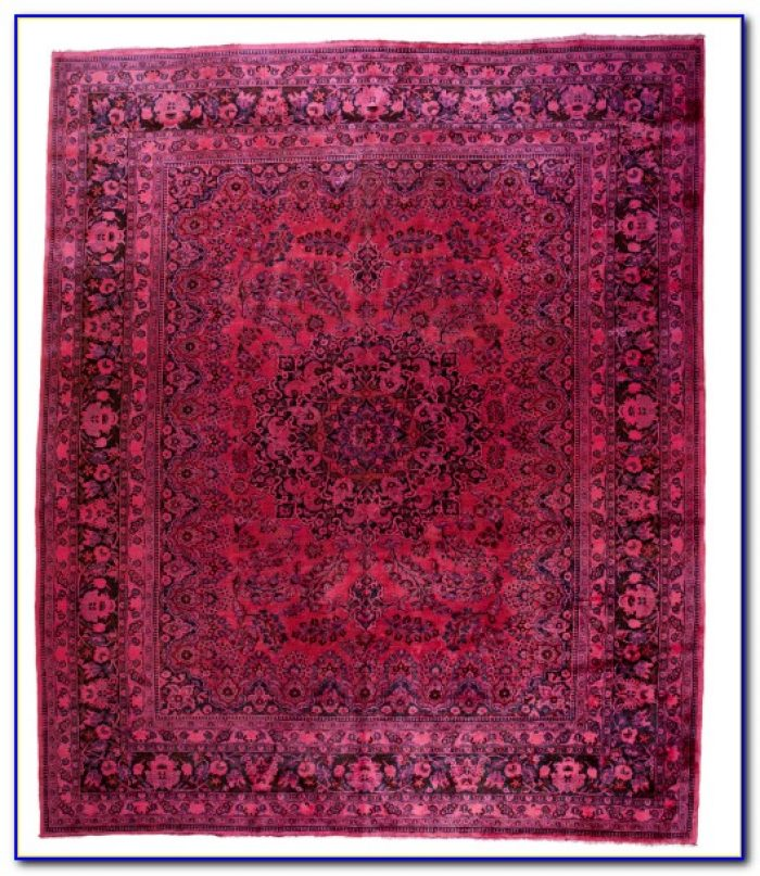 Pink Persian Rug Rugs Home Design Ideas Abpwymedvx58579