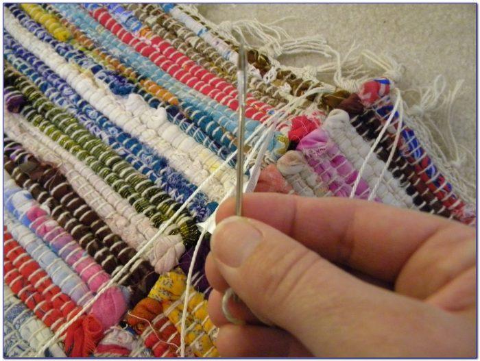 Woven Rag Rug Loom Rugs Home Design Ideas Ord5wvgpmx61899