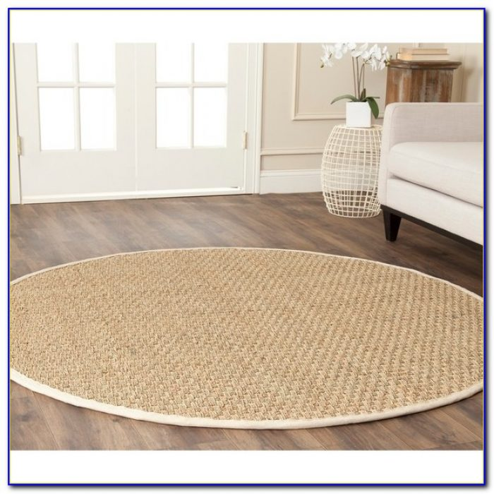 Round Sisal Rug 8 Download Page Home Design Ideas