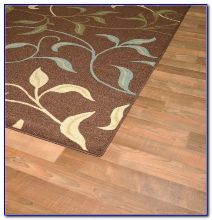 Rubber Backed Kitchen Rugs