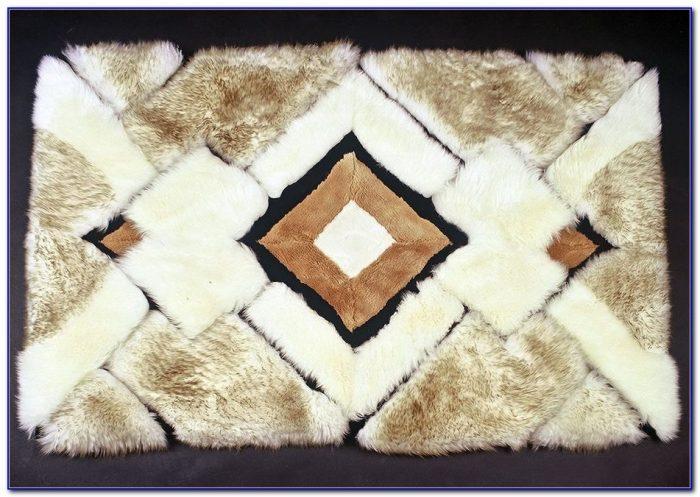 Sheepskin Rugs Amazon