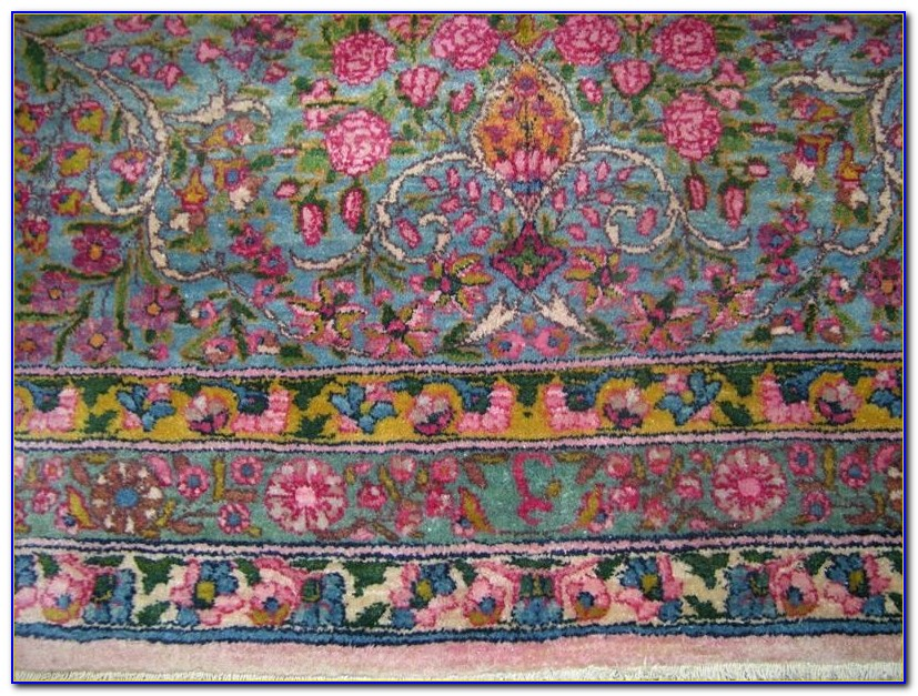 Small Pink Persian Rug Rugs Home Design Ideas