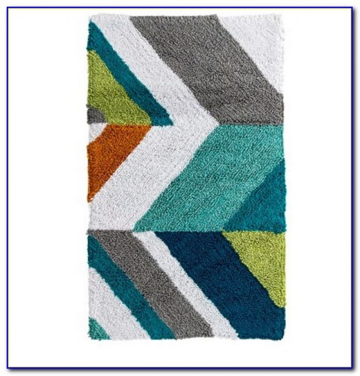 Threshold Bath Rugs Target