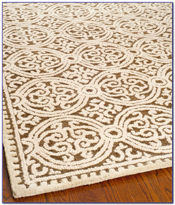 How To Wash Family Room Throw Rugs