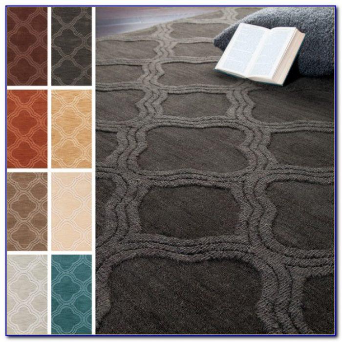 Trellis Pattern Area Rug Rugs Home Design Ideas