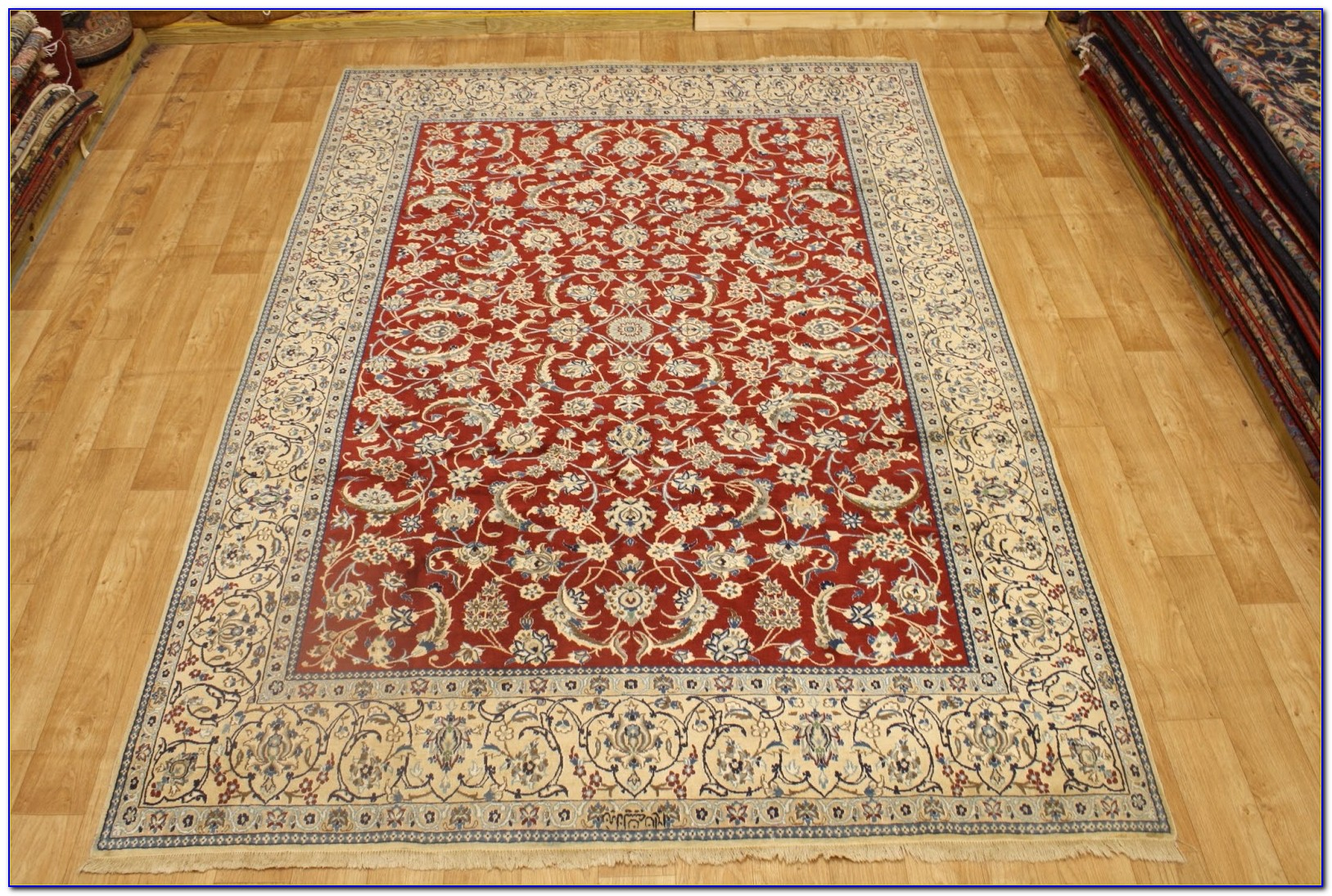 Types of persian rugs tabriz rugs home design ideas for Types of carpets for home