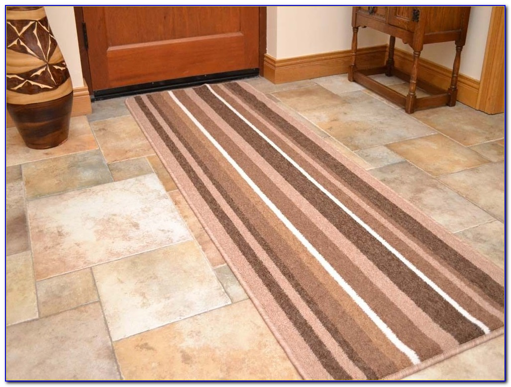 Washable runner mat rugs home design ideas for Home decorators rug runners