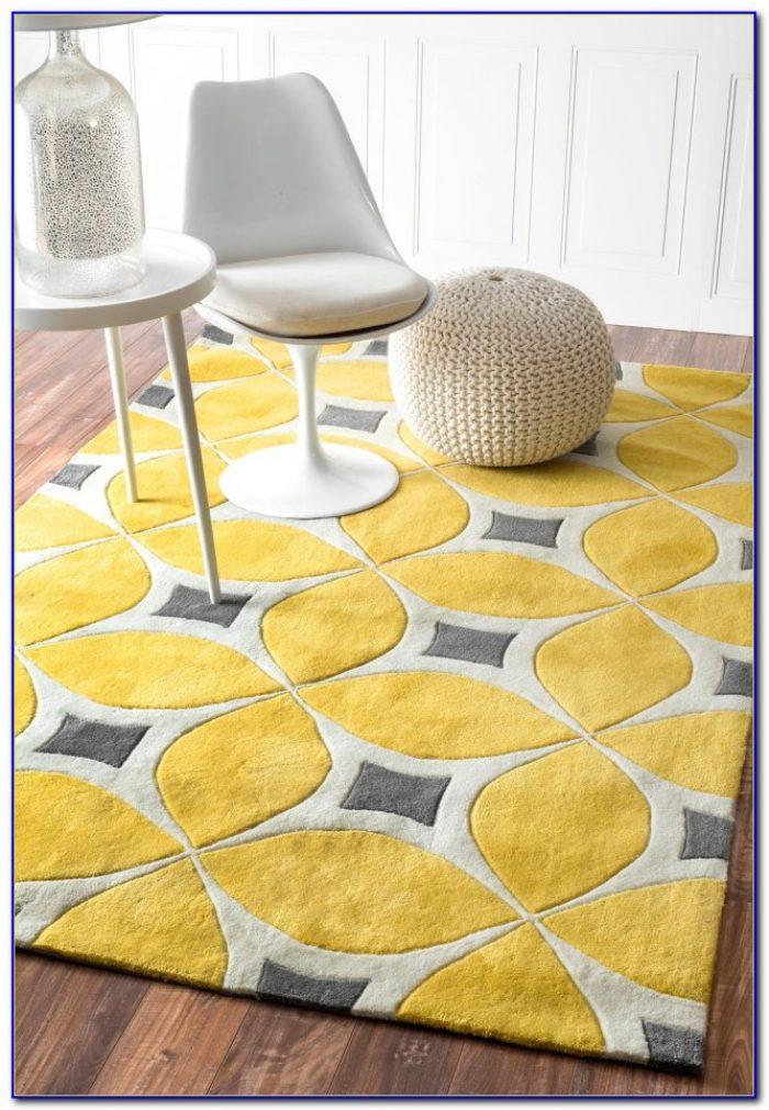 Yellow Runner Rug Uk Rugs Home Design Ideas