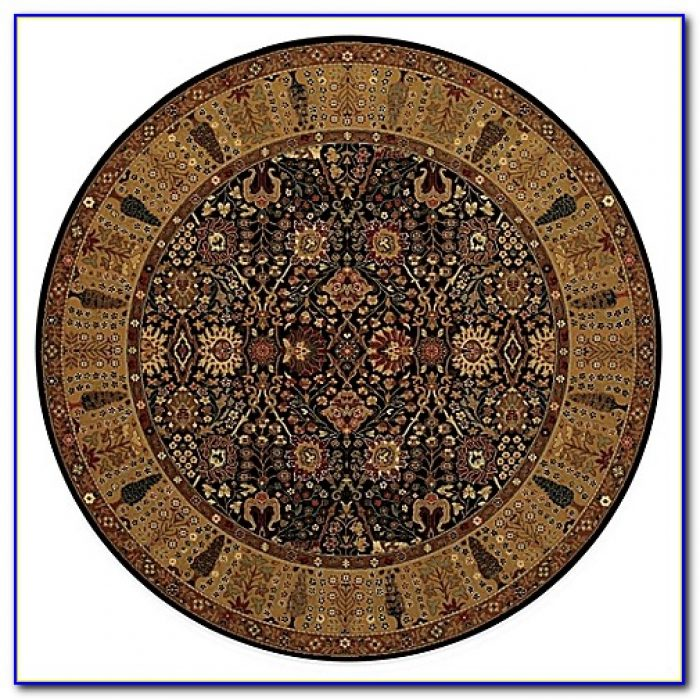 10 Foot Diameter Round Rug Rugs Home Design Ideas