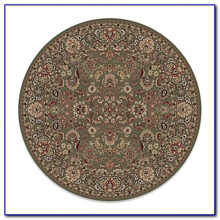 7 Ft Round Kitchen Rugs Rugs Home Design Ideas