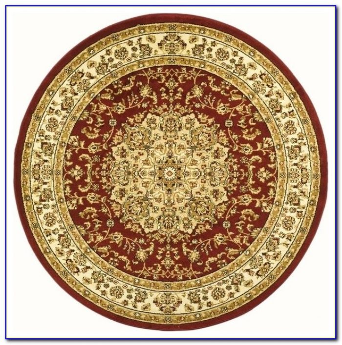 5 Foot Round Wool Rugs Rugs Home Design Ideas