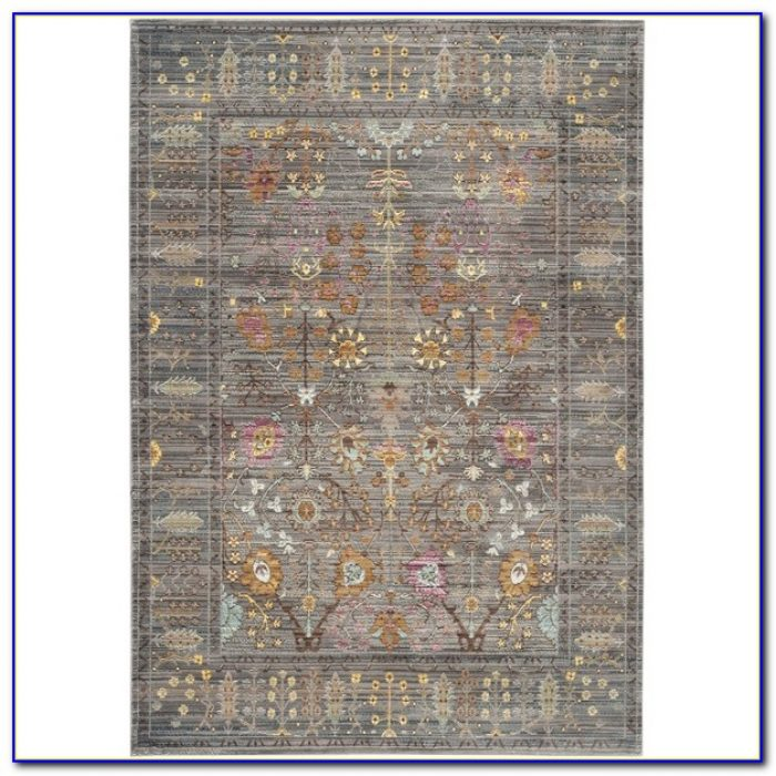 7 X 9 Wool Area Rugs
