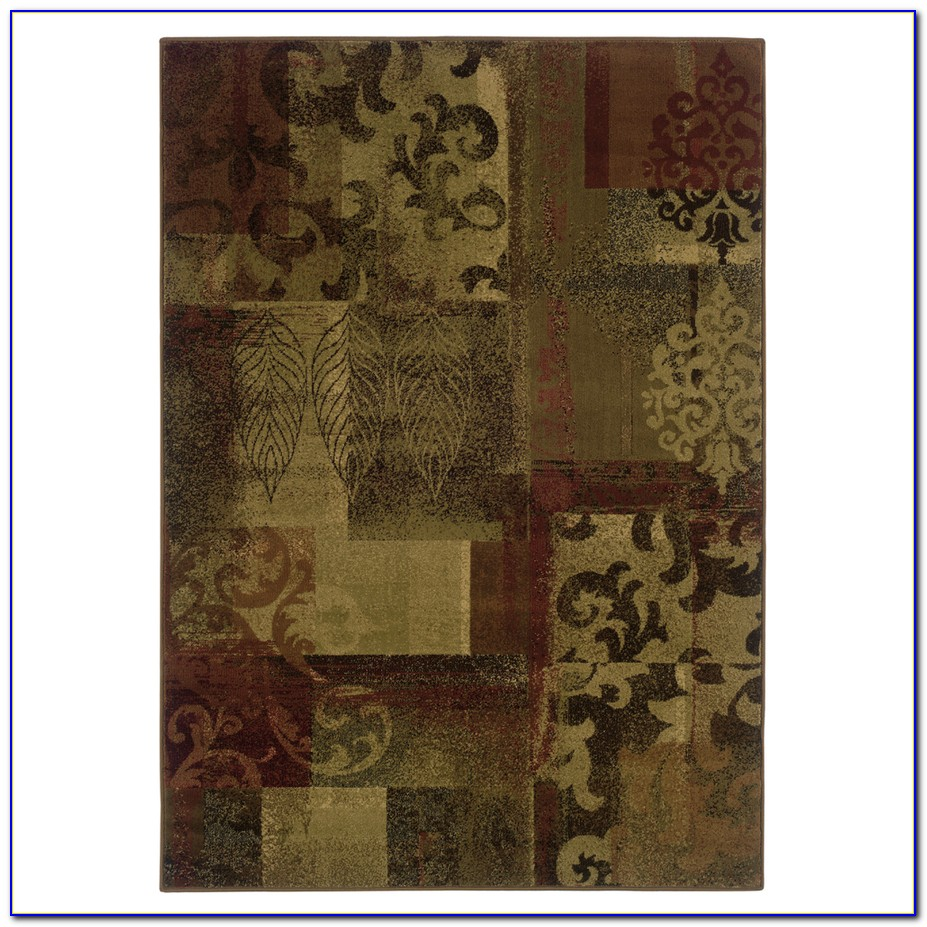 Allen And Roth Area Rugs Rugs Home Design Ideas