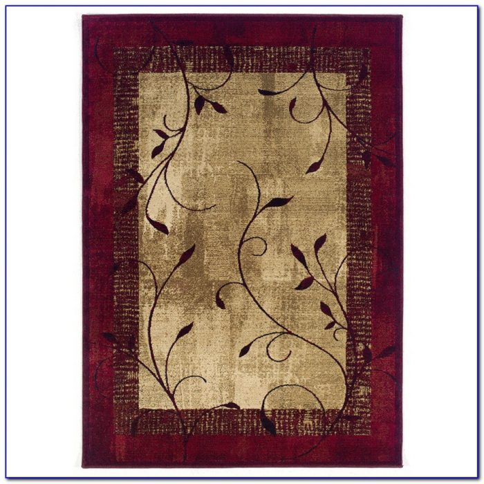 Allen And Roth Tinsley Area Rug Rugs Home Design Ideas