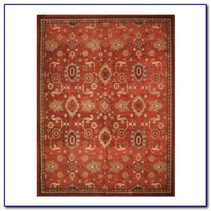 Allen Amp Roth Patio Rugs Rugs Home Design Ideas