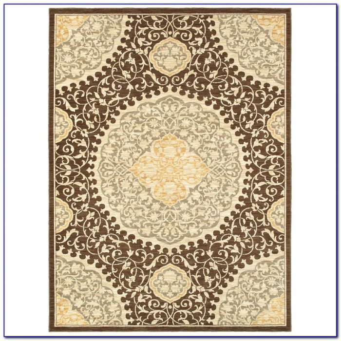 Allen And Roth Patio Area Rug Rugs Home Design Ideas